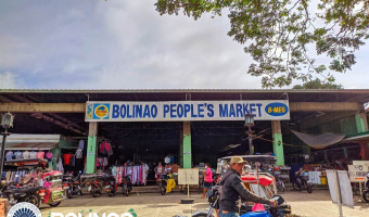 Bolinao Peoples Market